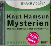 Knut Hamsun - Mysterien Hörspiel
