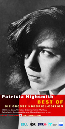 Patricia Highsmith Die große Hörspieledition
