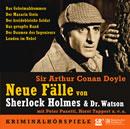 Sherlock Holmes & Dr. Watson - Neue Fälle - Hörspiel