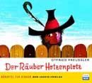 Otfried Preußler - Der Räuber Hotzenplotz