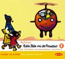 Robbi, Tobbi und das Fliewatüüt. Teil 1: Von Tütermoor zum gerin