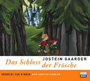 Jostein Gaarder, Das Schloss der Frösche