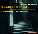 Karin Fossum - Dunkler Schlaf - Hörspiel