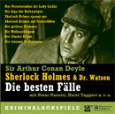 Sherlock Holmes & Dr. Watson - Die besten Fälle