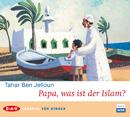Tahar Ben Jelloun Papa, was ist der Islam?