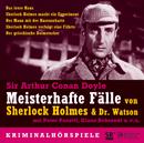 Sherlock Holmes & Dr. Watson - Meisterhafte Fälle - Hörspiel