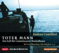 Andrea Camilleri - Toter Mann