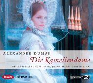 Alexandre Dumas - Die Kameliendame