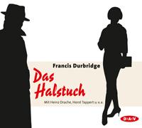 Francis Durbridge - Das Halstuch