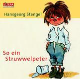 Litera Hansgeorg Stengel So ein Struwwelpeter