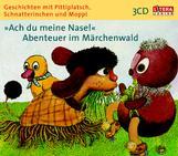 Pittiplatsch Abenteuer Märchenwald