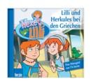 Hexe Lilli Folge 09 Lilli und Herkules bei den Griechen