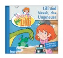Hexe Lilli Folge 11 Lilli und Nessie, das Ungeheuer