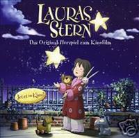 Lauras Stern Das Original Hörspiel zum Kinofilm von Klaus Baumga