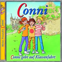Conni - 15 - geht auf Klassenfahrt
