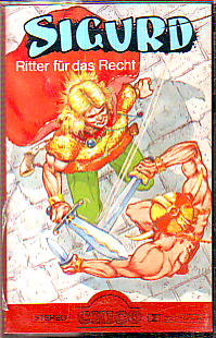 MC M Music Sigurd Ritter für das Recht