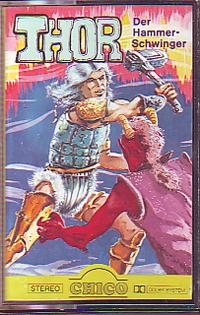 MC Chico Thor der Hammerschwinger