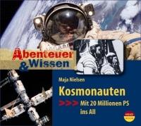 Kosmonauten - Mit 20 Millionen PS ins All