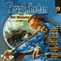 Perry Rhodan Hörspiel 09 - Der Einsame von Terra