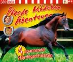 Pferde Mädchen Abenteuer Hörspiel Box