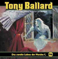 Tony Ballard 06 Das zweite Leben der Marsha C