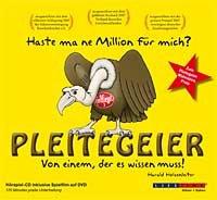 Harald Holzenleiter - Pleitegeier