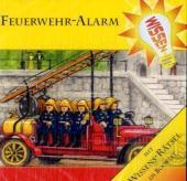 Hörspiel Wissen Feuerwehr-Alarm