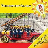 Feuerwehr Alarm