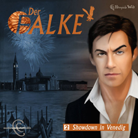 Der Falke Folge 2: Showdown in Venedig