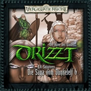 Drizzt 06 - Die Saga vom Dunkelelf - Der Hüter des Waldes