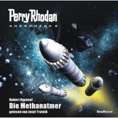 Perry Rhodan - Andromeda 2: Die Methanatmer