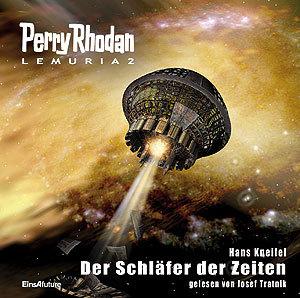 Perry Rhodan Lemuria 02 - Der Schläfer der Zeiten