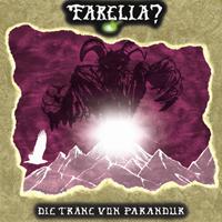 Farelia ? 2 Die Träne von Parandur