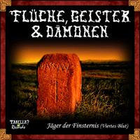 Farelia Flüche, Geister & Dämonen 5 Jäger der Finsternis (viertes Blut )