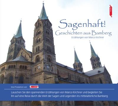 Stadtsagen - Bamberg Sagenhaft! Geschichten aus Bamberg