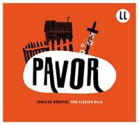 Pavor - Thriller Hörspiel
