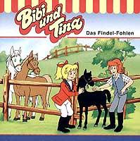 Bibi und Tina - 39 - Das Findel-Fohlen
