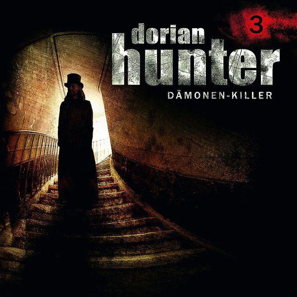 Dorian Hunter 03 Der Puppenmacher