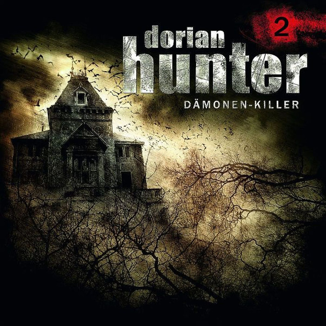 Dorian Hunter 02 Das Henkersschwert