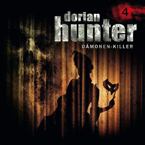 Dorian Hunter 04 Das Wachsfigurenkabinett