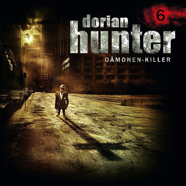 Dorian Hunter 06 Freaks