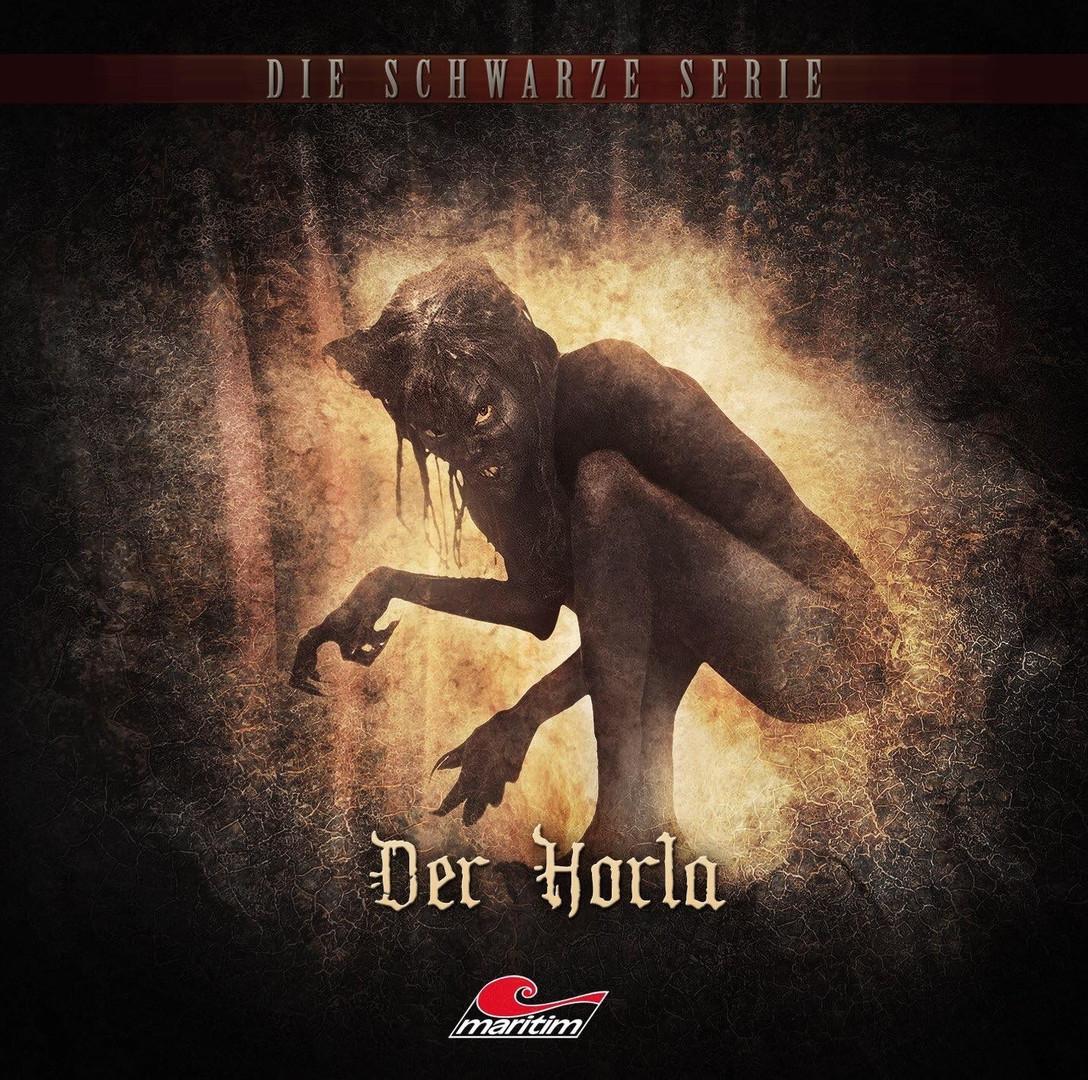 Die schwarze Serie - Folge 11: Der Horla