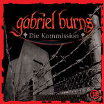 Gabriel Burns 13 Die Kommission Remastered Edition
