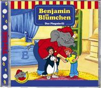 Benjamin Blümchen Folge 102 Das Pinguin Ei
