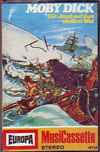 MC Europa 4114 Moby Dick