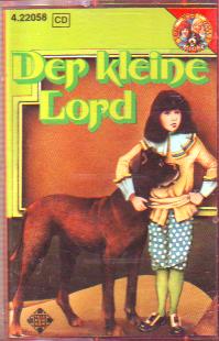 MC Telefunken Der kleine Lord