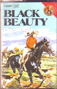 MC Telefunken Black Beauty Folge 1 Die Jagd