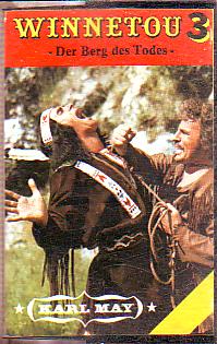 MC Für Dich Winnetou 3 Der Berg des Todes