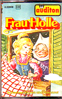 MC Auditon Frau Holle