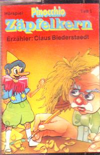 MC Für Dich Pinocchio Zäpfelkern 1